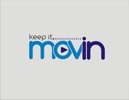 Keep It Movin Logo - Entry #173
