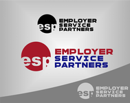 Employer Service Partners Logo - Entry #115