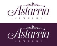 Astarria Jewelry Logo - Entry #85