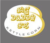 Big Daddy B's Logo - Entry #94