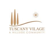 Tuscany Village Logo - Entry #21