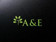 A & E Logo - Entry #210