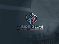 Abiding Love Lutheran Children's Center Logo - Entry #50