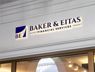 Baker & Eitas Financial Services Logo - Entry #366