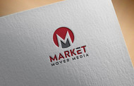 Market Mover Media Logo - Entry #55