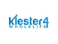 klester4wholelife Logo - Entry #126