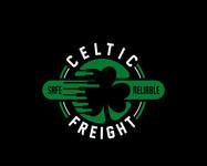 Celtic Freight Logo - Entry #85