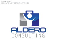Aldero Consulting Logo - Entry #23