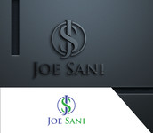Joe Sani Logo - Entry #112