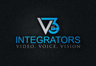 V3 Integrators Logo - Entry #126