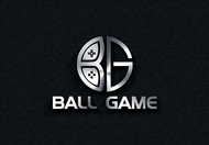 Ball Game Logo - Entry #147