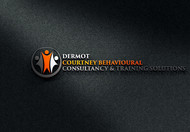 Dermot Courtney Behavioural Consultancy & Training Solutions Logo - Entry #69