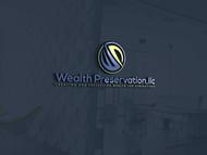 Wealth Preservation,llc Logo - Entry #337