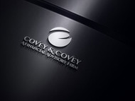 Covey & Covey A Financial Advisory Firm Logo - Entry #26
