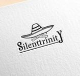 SILENTTRINITY Logo - Entry #299