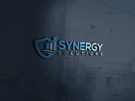 Synergy Solutions Logo - Entry #93