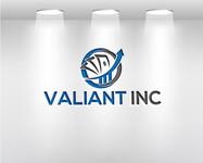 Valiant Inc. Logo - Entry #41