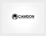 Camdon Staffing Group Inc Logo - Entry #14