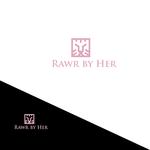 Rawr by Her Logo - Entry #51