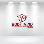 Body Mind 360 Logo - Entry #322