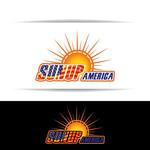 SunUp America Logo - Entry #31
