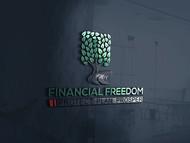 Financial Freedom Logo - Entry #133