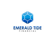 Emerald Tide Financial Logo - Entry #257