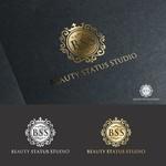 Beauty Status Studio Logo - Entry #93