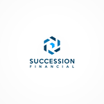Succession Financial Logo - Entry #601