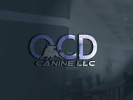 OCD Canine LLC Logo - Entry #186