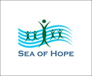 Sea of Hope Logo - Entry #268