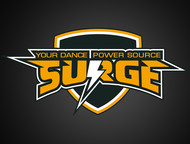 SURGE dance experience Logo - Entry #208