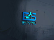 Empower Sales Logo - Entry #191
