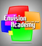 Envision Academy Logo - Entry #83