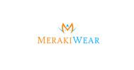 Meraki Wear Logo - Entry #164