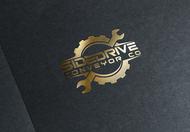 SideDrive Conveyor Co. Logo - Entry #203
