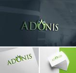 Adonis Logo - Entry #135