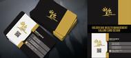 Golden Oak Wealth Management Logo - Entry #206