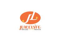 JuiceLyfe Logo - Entry #471
