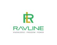 RAVLINE Logo - Entry #170