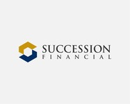 Succession Financial Logo - Entry #444