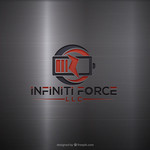 Infiniti Force, LLC Logo - Entry #23