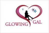 Glowing Gal Logo - Entry #68