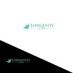 Longevity CBD Logo - Entry #59