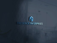 Frederick Enterprises, Inc. Logo - Entry #101