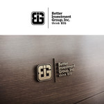 Better Investment Group, Inc. Logo - Entry #202