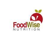 Logo for a nutrition company - Entry #48