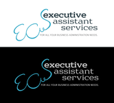 Executive Assistant Services Logo - Entry #149