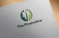 The Pinehollow  Logo - Entry #275