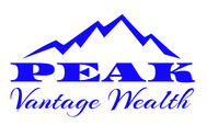 Peak Vantage Wealth Logo - Entry #66